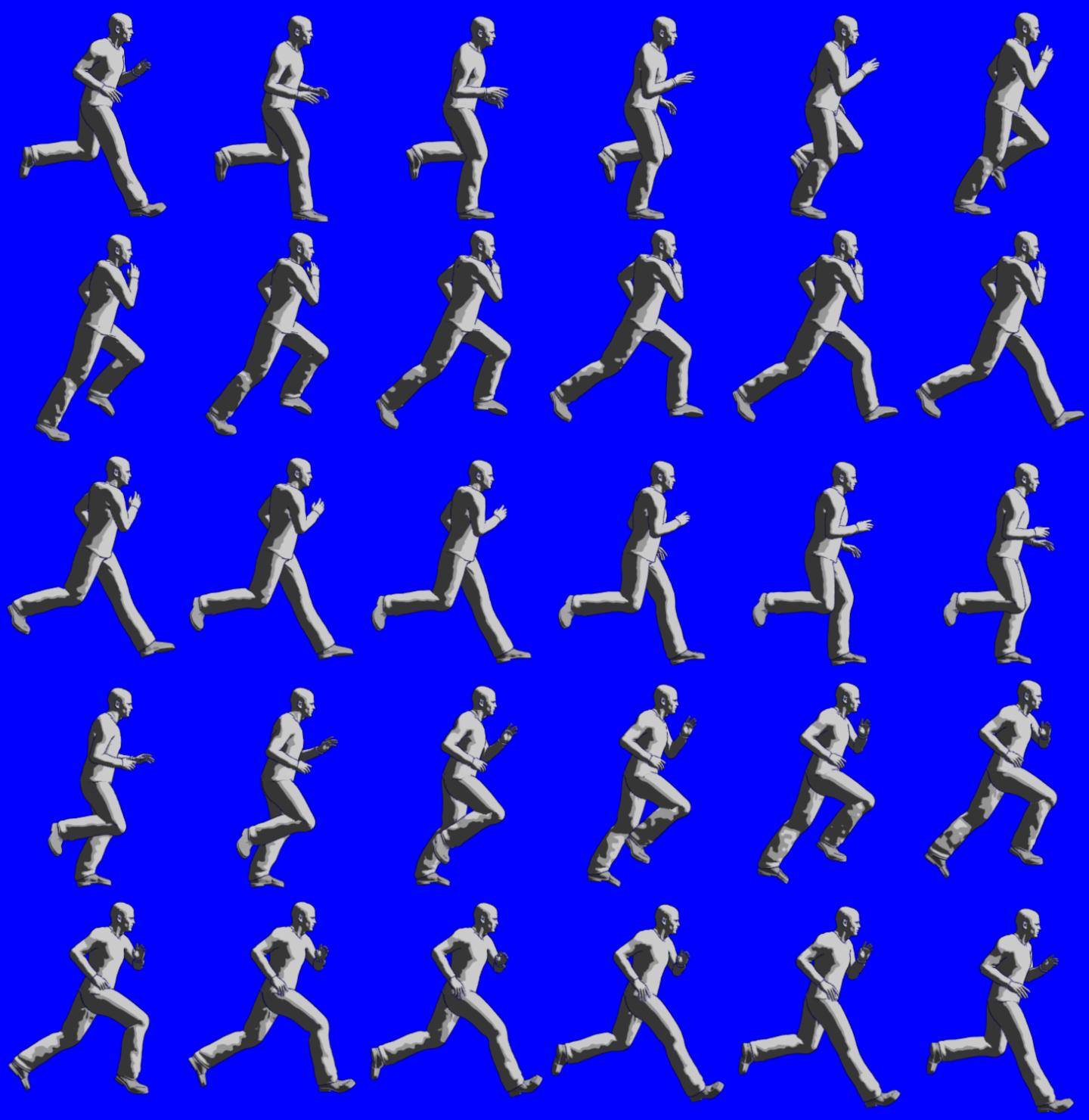 две картинки для создания анимации поверхности